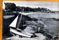 carte postale de Carnac 625