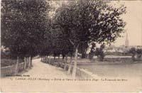 carte postale de Carnac 63