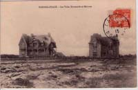 carte postale de Carnac 631
