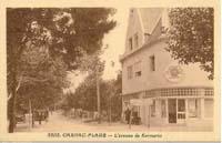 carte postale de Carnac 632