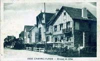 carte postale de Carnac 633