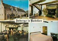 carte postale de Carnac 638
