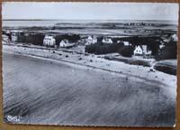 carte postale de Carnac 640