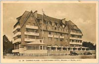 carte postale de Carnac 642