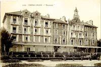 carte postale de Carnac 643