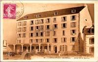 carte postale de Carnac 644
