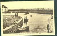 carte postale de Carnac 649
