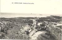 carte postale de Carnac 650