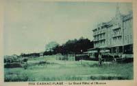 carte postale de Carnac 656