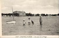 carte postale de Carnac 657