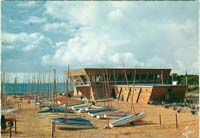 carte postale de Carnac 671