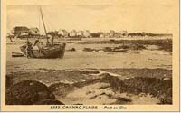 carte postale de Carnac 674