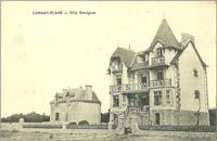 carte postale de Carnac 678