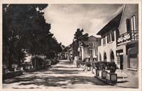 carte postale de Carnac 679