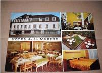carte postale de Carnac 681