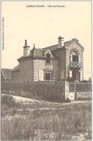 carte postale de Carnac 691