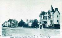 carte postale de Carnac 694