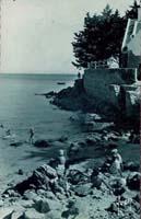 carte postale de Carnac 695