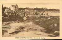carte postale de Carnac 697
