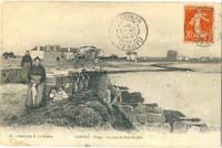 carte postale de Carnac 698