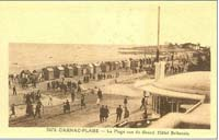 carte postale de Carnac 699