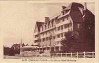 carte postale de Carnac 711