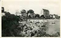 carte postale de Carnac 713