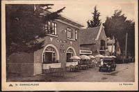 carte postale de Carnac 729