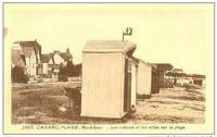 carte postale de Carnac 79
