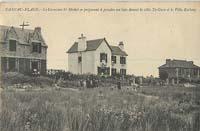 carte postale de Carnac 82