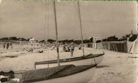 carte postale de Carnac 99